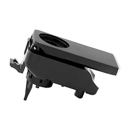 QYSZYG Accesorios de reparación de automóviles para Mercedes Benz W204 W212 C200 Caja de Compartimentos de guantera Interruptor de Tapa Reemplazo de Agujero de Bloqueo de Agarre (Color : Beiger)