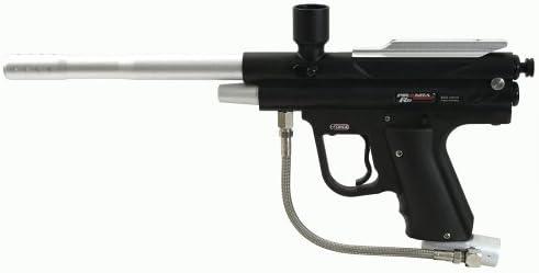 Piranha Paintball Gun Overview