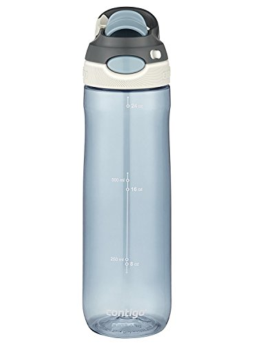 Contigo Damen 24oz Water Bottle-Stormy Weather