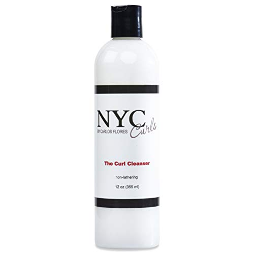 NYC Curls The Curl Cleanser (12 oz)