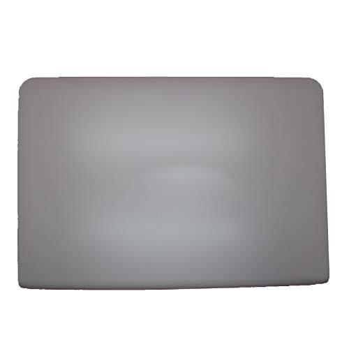 RTDpart Cubierta Superior del LCD del Ordenador portátil para Sony VAIO SVE141 3FHK6LHN010 Blanco Nuevo