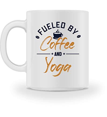 Generisch Taza Kundalini Yoga Hatha Yoga | 00953 Blanco M