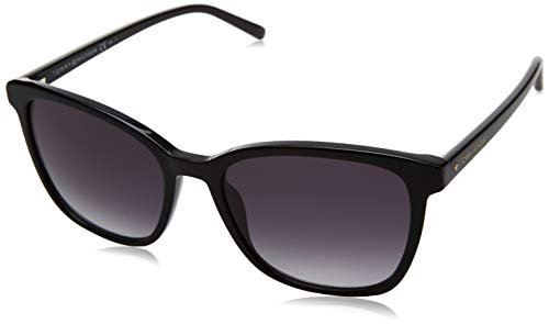 Tommy Hilfiger TH 1723/S Gafas, Negro, 54 para Mujer