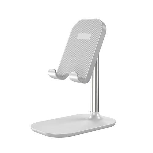 ASHTRAY Mobiele telefoon stand desktop, luie thuis tablet ondersteuning frame bed hoofd universele lift aanpassing telescopische ondersteuning