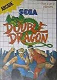 master system - double dragon