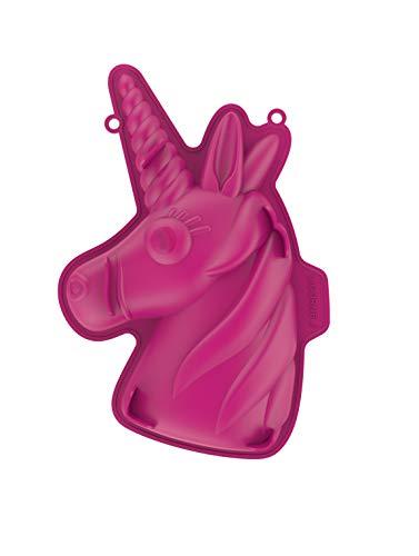 CECOA - Molde para Pastel de Unicornio en 3D