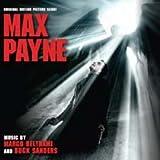 MAX PAYNE [Soundtrack]