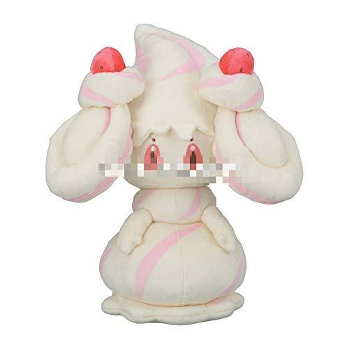 wqmdeshop Plüschtier Original Tasche Monster Plüsch Puppe Schwert Schild Stofftier Niedliche Sackfigur 20Cm Kid Geschenk
