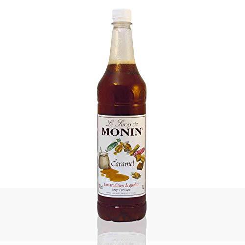 Monin Caramel (Karamell) Sirup 1 Liter