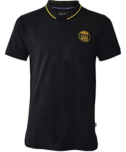 Paris Saint-Germain Poloshirt PSG, offizielle Kollektion, Erwachsenengröße, Herren, Größe M