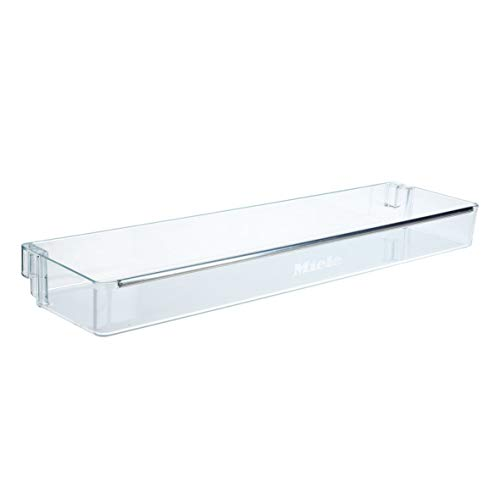 Abstellfach Türfach Absteller Butterfach Eierfach Absteller Fach oben 430x45 Kühlschrank ORIGINAL Miele 9482430