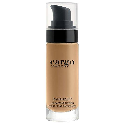 Cargo Cosmetics Swimmables Longwear Foundation, 40