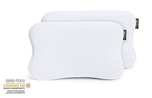 BLACKROLL® Pillow CASE. Passgenauer Kissenbezug für Recovery Pillow