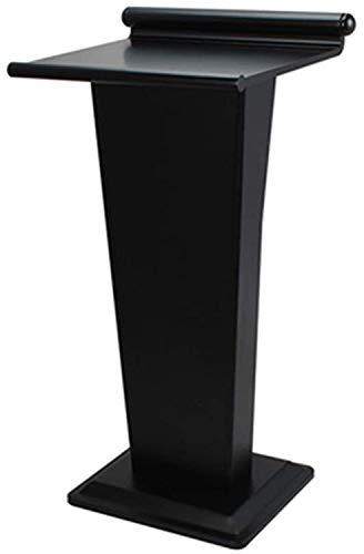 JIADUOBAO -L Stehpult für Stehpult, Podium, Tischpult, Rednerpult, Podium, Hosting, Empfang, Büromöbel, JIADUOBAO-L (Farbe: A)