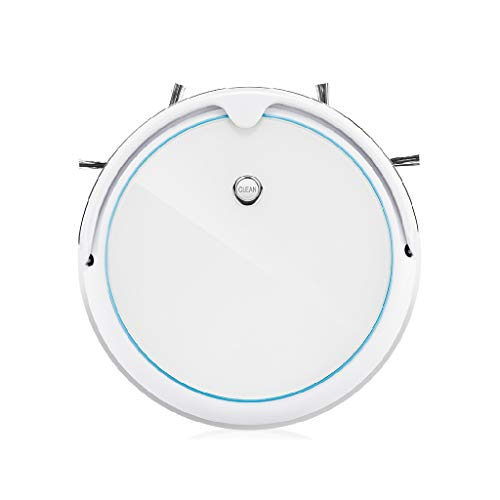 Best Bargain Vacuum cleaner robot Ultra-thin Sweeping Robot Mopping Machine Household Automatic Clea...