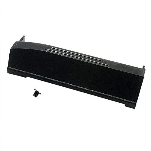 Zahara 2X - Tapa para disco duro SATA con tornillos para Dell Latitude E6400 E6410