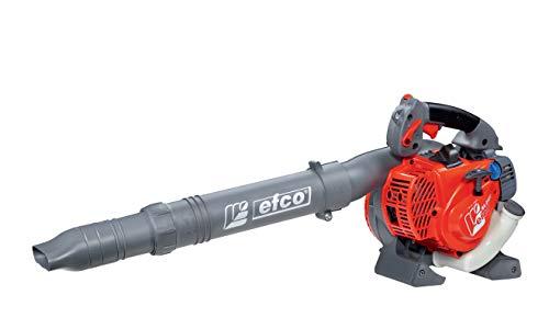 efco soffiatore per Foglie SA2500 Professionale - Leggero e Potente - 720 Metri cubi Ora