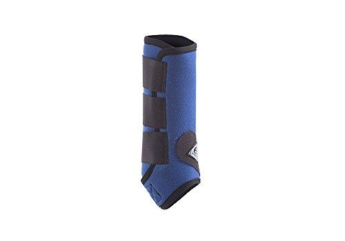 Acavallo Gamaschen Respira Newprene Vorne Größe: 3 Farbe: Blue