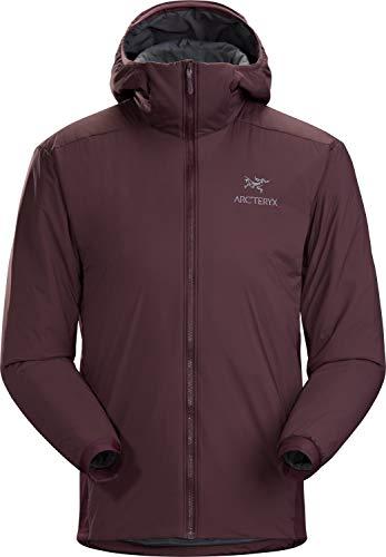 Arc'teryx Atom LT Hoody - Sudadera con capucha para hombre, versátil y ligera, sintética, con aislamiento, talla mediana