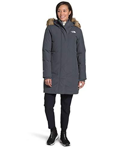 The North Face Women's Arctic Parka, Vanadis Grey, XL