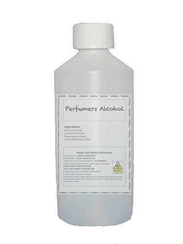 Alkohol zur Parfum-Herstellung, 100 ml