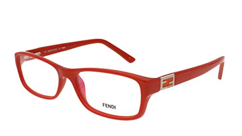 Fendi 961611RX Gläser, Brille, Brille, Rahmen & Gratis Fall 53mm