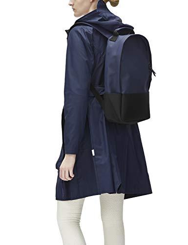 3157vpC0Z9L - Rains City Backpack, Mochila Unisex Adulto, 25.0x42.0x12.0 cm (W x H x L)