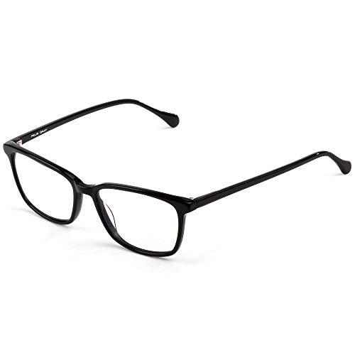 Felix Gray – Faraday Blue Light Blocking Computer Glasses, Black