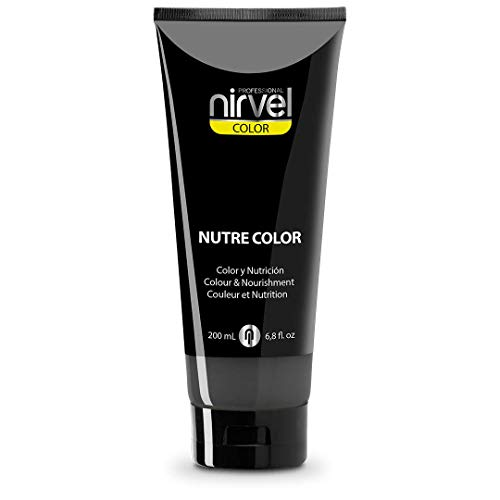 NUTRE COLOR NIRVEL GRIS 200 ml.