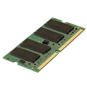 64MB PC100 SDRAM 100-pin Printer Memory for the HP LaserJet 1200, 4050, 3400, 5000 and 8100 Printers