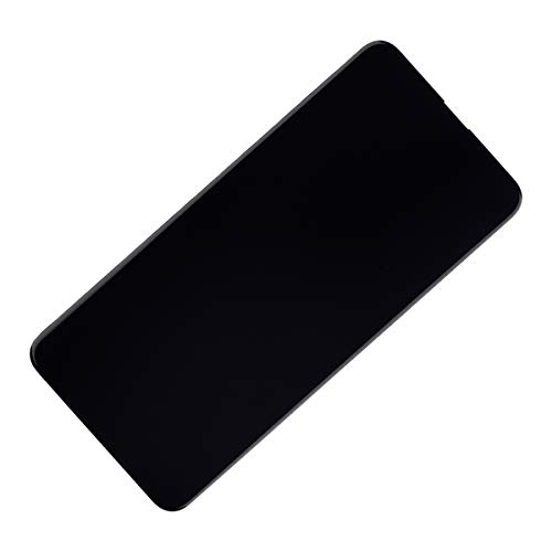 swark LCD Display Kompatibel mit Honor 9X STK-LX1(Schwarz ohne Rahmen LCD Display Touchscreen Bildschirm Digitizer Assembly Glas + Tools