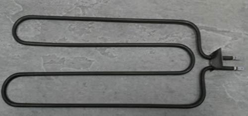 GABARRON - Resistencia acumulador Gabarron 800W 420x165 mm.