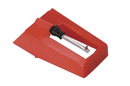 Lauson AG101 Aguja para Tocadiscos de Repuesto, Compatible con Todos los Modelos de Tocadiscos