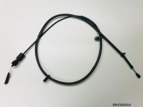 CROWN Drosselklappenventil Kabelwrangler 2,5 l & 4,0 l TJ 1997-2002 / Grand Cherokee ZJ 4.0L 1994-1998 mit Automatikgetriebe