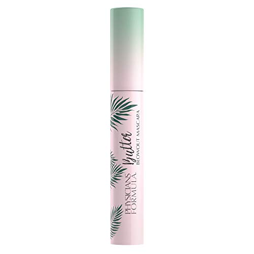 Physicians Formula Butter Blowout Mascara, Keratin Lash Treatment, Volumizes, Strengthens, Black