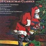 20 Christmas Classics von The Jackson 5