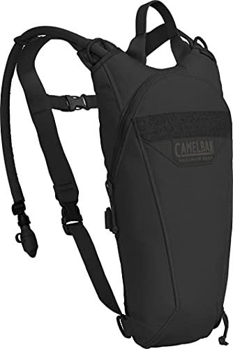 CamelBak - ThermoBak 3L 100oz Mil Spec Crux Negro (1683001000)