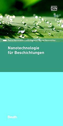 Nanotechnologie für Beschichtungen (Beuth Pocket)