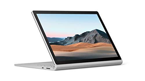 Comparison of Microsoft Surface Book 3 (TLV-00001) vs Panasonic CF-20A0001VM
