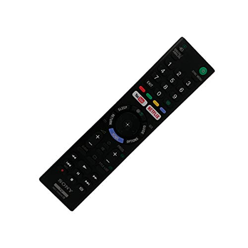 DEHA Compatible with TV Remote Control for Sony XBR-55X800E Television