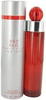 Perry Ellis 360 Red Men's 6.8-ounce Eau de Toilette Spray
