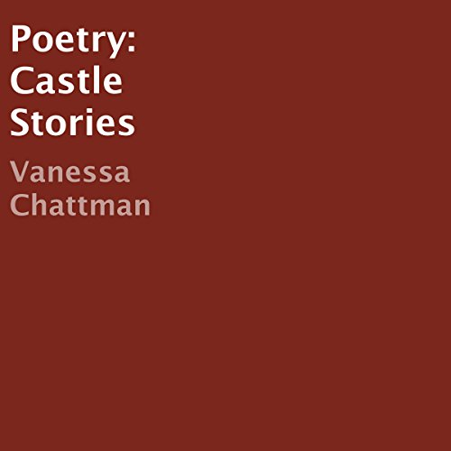 Poetry: Castle Stories audiobook cover art