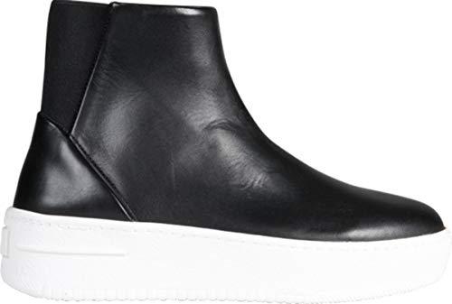 Royal RepubliQ Damen Schuhe Seven20 Back Chelsea schwarz 38