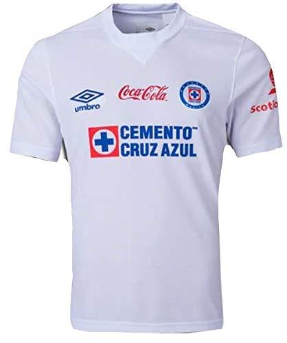Umbro Cruz Azul Away Jersey 2013-2014 (Medium)