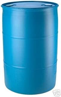 55 gallon plastic barrel