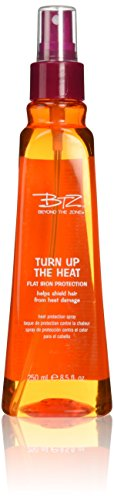 Beyond The Zone Turn Up The Heat Protection Spray (8.5 oz.)