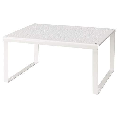 Ikea – Variera, estante blanco–32x 28x 16cm