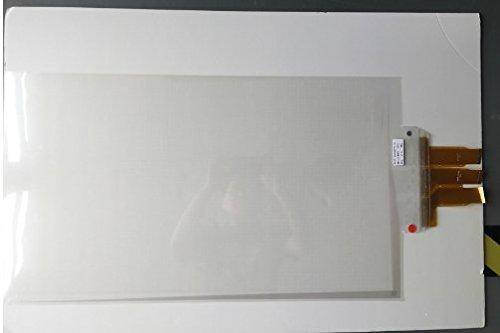 Gowe 165,1cm, 4Punkte Touch Bildschirm Folie Film/3D Holografische Projektion Bildschirm/Projektor/hinten Projektor Film