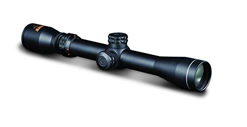 Konus Ottica da Fucile 3-12X40 Zoom, Giochi investigativi Unisex-Adulto, Multi-Colour