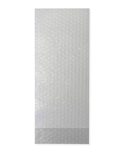 コンポス プチプチ袋 エアキャップ袋 (底マチ) ワイン袋・焼酎5合瓶入れ (50枚セット)